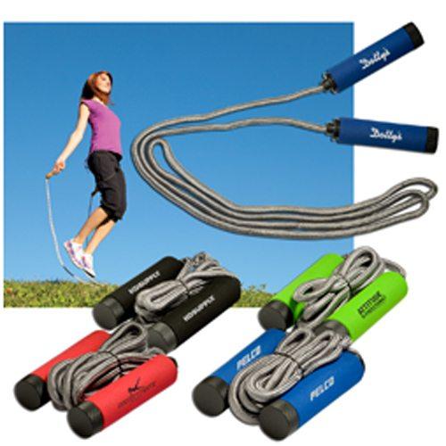 Champion's Jump Rope