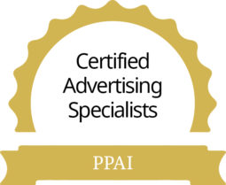 Certified Advertising Specialists - PPAI