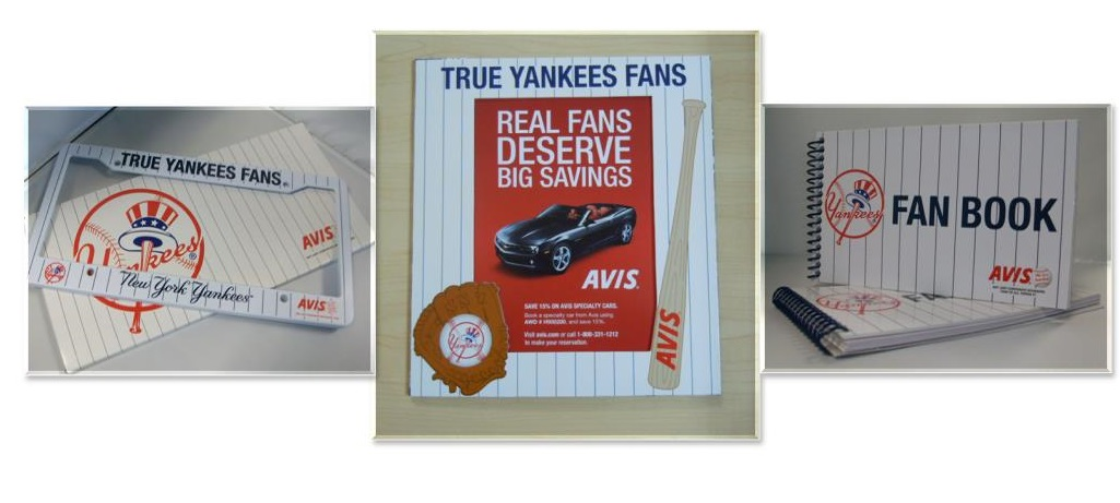 Avis Yankees Day