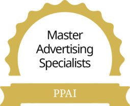 Master Advertising Specialists - PPAI