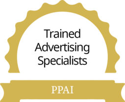 Trained Advertising Specialists - PPAI