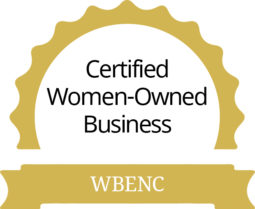 Certified Women-Owned Business - WBENC