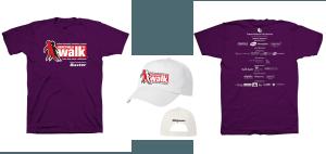 Hemophilia Walk