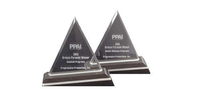 Progressive Promotions Wins Again!