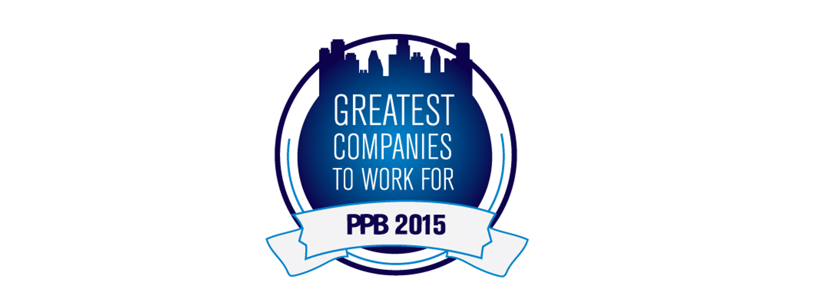 PPB 2015: Greatest Companies to Work For