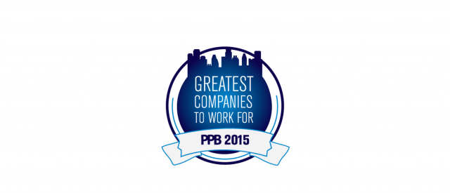 Progressive is Selected as a Top Employer!