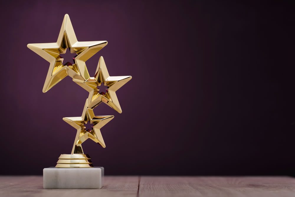 Greatest Companies to Work For Award