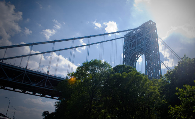 PPI Tackles the GWB for ACS