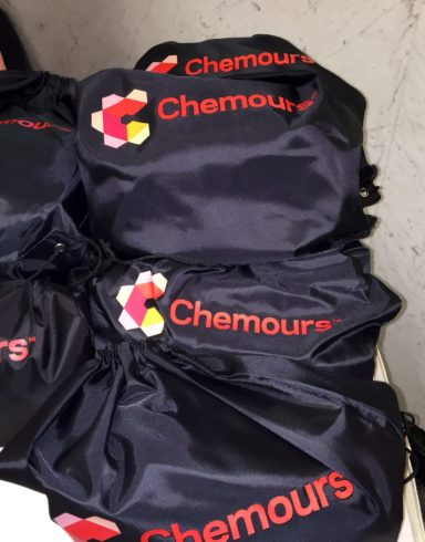 Chemours Launch