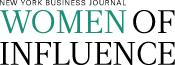 New York Business Journal Women of Influence