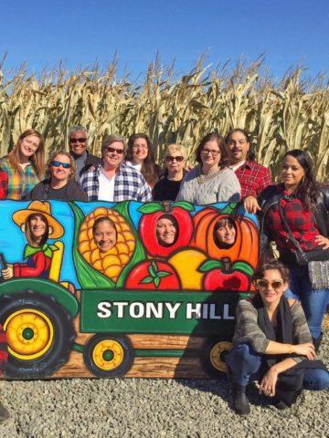 Team Building Field Trip