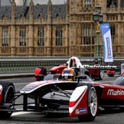 Battersea Park Formula E