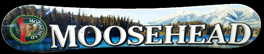 Moosehead-Snowboard