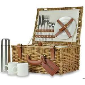 branded-picnic-basket-2-person