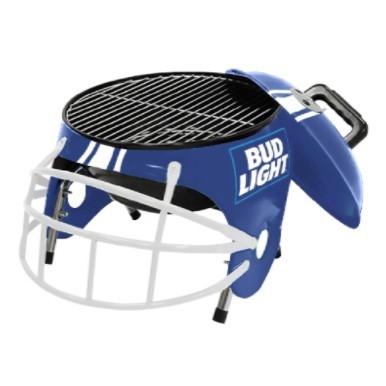 helmet-grill