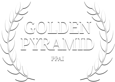 Golden Pyramid PPAI