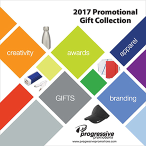 2017 Progressive Promotions Catalog