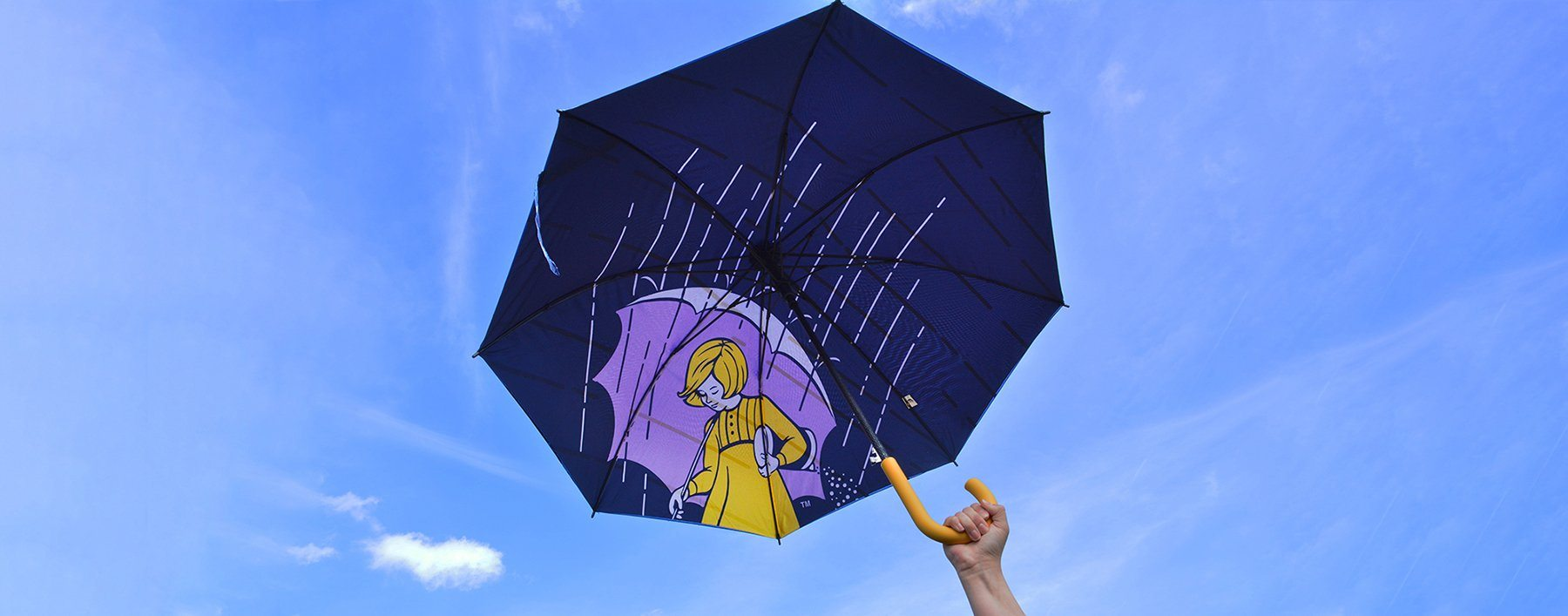 Morton Umbrella